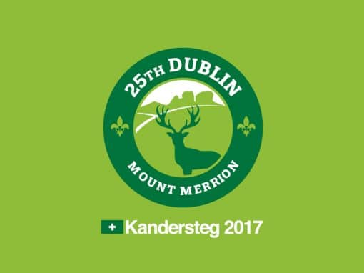 25th Dublin Mount Merrion Scouts