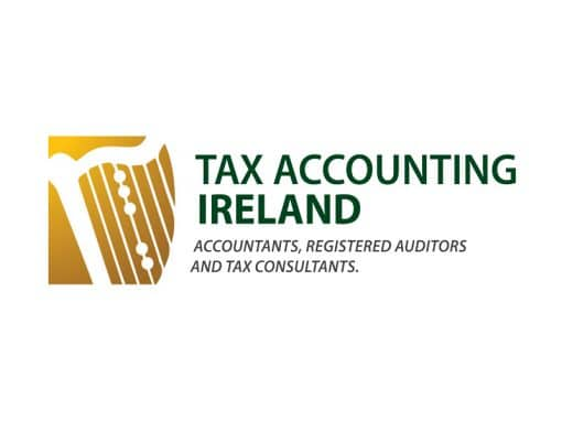 Tax Accounting Ireland Branding and Design
